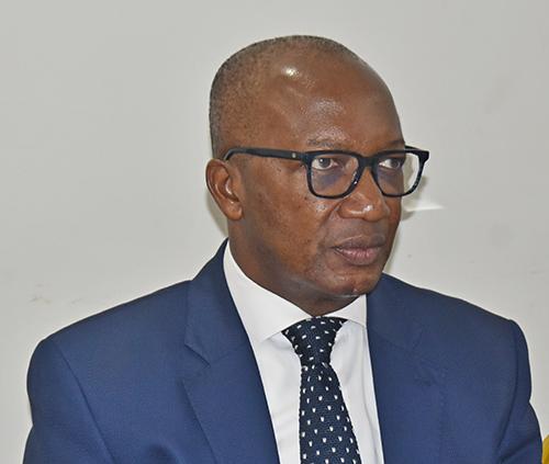 Dr. BOGUIFO Charles