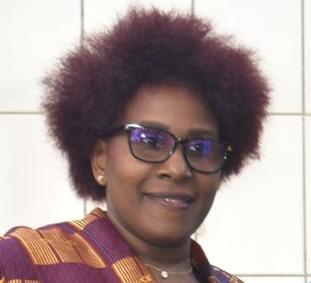 Dr. KAMARA Allatin Laurence