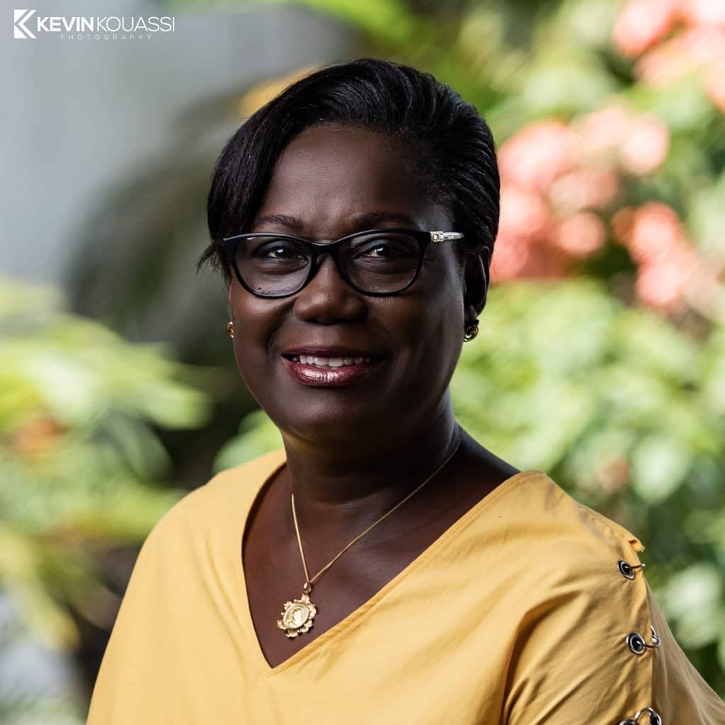 Dr AMETHIER Solange